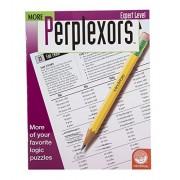More Perplexors: Expert Level