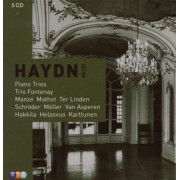 J. Haydn - Haydn Edition Vol.2: Piano (0825646965038) (5 CD)