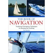 The Book of Navigation by Tim Bartlett