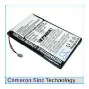 batterie pda smartphone sony Clie PEG-N610