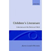 Children's Literature by Karin Lesnik-Oberstein
