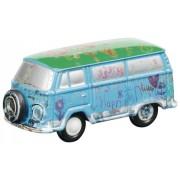 """450610100 - Schuco Classic 1:90 - Piccolo Set """"Los Ludolfs"""" (VW T2a Bus & Escarabajo VW)"""