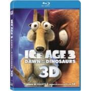 ICE AGE 3 BluRay 3D 2009