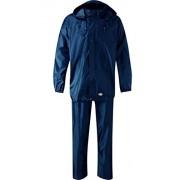 Dickies 10050XXN XXL Vermont Irwinet and Trousers Wet Suit - Navy