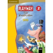 Playway to English 2 DVD Ntsc 2ed [USA]