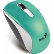 Mouse Wireless Genius NX-7010 Turcoaz