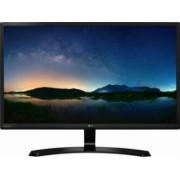 Monitor LED 27 LG 27MP58VQ-P IPS Full HD 5 ms Negru