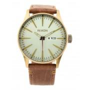 メンズ NIXON 腕時計 グリーン