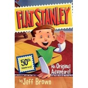 Flat Stanley Pb by Jeff Brown