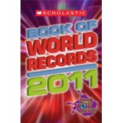 Scholastic Bk Of World Rec-11
