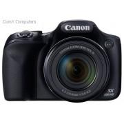 Canon Powershot SX530HS Black 16MegaPixel Digital Camera Complete Bundle
