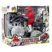 BaybeeShoppee Motor super power