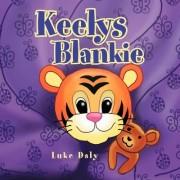 Keely's Blankie by Luke Daly