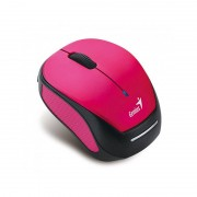 Mouse Genius Wireless Micro Traveler 9000R V3 Pink