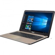 Asus X540SA-XX004D Notebook (Intel Celeron- 4GB RAM- 500GB HDD- 39.62cm (15.6)- DOS) (Black)