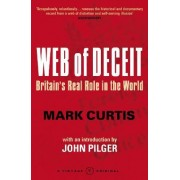 The Web of Deceit by Mark Curtis