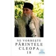Ne vorbeste parintele Cleopa 18