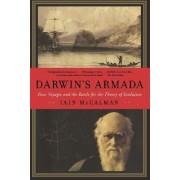 Darwin's Armada by Iain McCalman