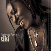 Richard Bona - Tiki (0602498412435) (1 CD)