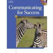 Communicating for Success by Janet S. Hyden