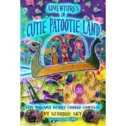 Adventures in Cutie Patootie Land and the Dreamy Berry Cookie Contest by Starrie Sky
