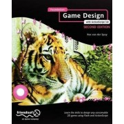 Foundation Game Design with ActionScript 3.0 by Rex Van Der Spuy