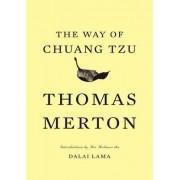 The Way of Chuang Tzu by Thomas Merton