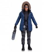 The Flash Action Figure Captain Cold 17 cm