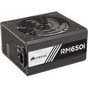 Corsair RM650i 650W ATX Zwart power supply unit