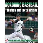 Coaching Baseball by Asep