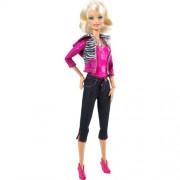 Barbie Video - Muñeca con videocámara [versión en inglés]