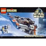 Lego Star Wars Snow Speeder Classic