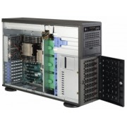 SERVER SYSTEM 4U SATA BLACK/SYS-7047R-TRF SUPERMICRO