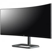 """Monitor LED LG 34UC87M-B Curved (34"""""""