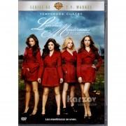Lindas Mentirosas Pretty Little Liars Temporada 4 Serie TV (5 DVD)