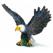Schleich Bald Eagle spread wings