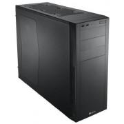 Corsair CC-9011041-WW Carbide Series 200R Fenêtré Compact ATX Boitier PC Performant, Noir