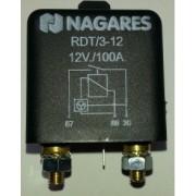 Rele automatico Nagares RDT