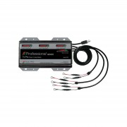 Dual Pro Professional Series PS3 3 Bank 15 Amp Battery Charger