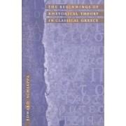 The Beginnings of Rhetorical Theory in Classical Greece by Edward Schiappa