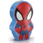 Baterijska lampa dečija Spiderman 71767/40/16 - Philips