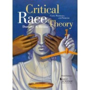 Critical Race Theory by Dorothy Brown