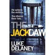 The Jackdaw by Luke Delaney