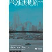 Twentieth-Century American Poetry by Christopher MacGowan