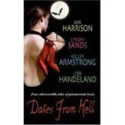 Dates From Hell by Kim Harrison