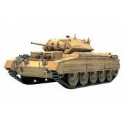 T2M - 32541 - Tamiya - Maquette Plastique à Assembler - Crusader MK.I/Ii - Echelle 1/48