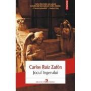 Jocul ingerului - Carlos Ruiz Zafon