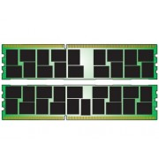 Kingston KVR16R11D4/16KF Memoria RAM da 16 GB, 1600 MHz, DDR3, ECC Reg CL11 DIMM Server, 240-pin