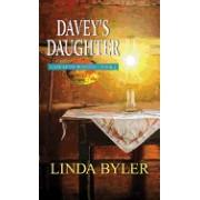 Davey's Daughter: Lancaster Burning