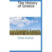 History of Greece, Volume II by Ernst Curtius